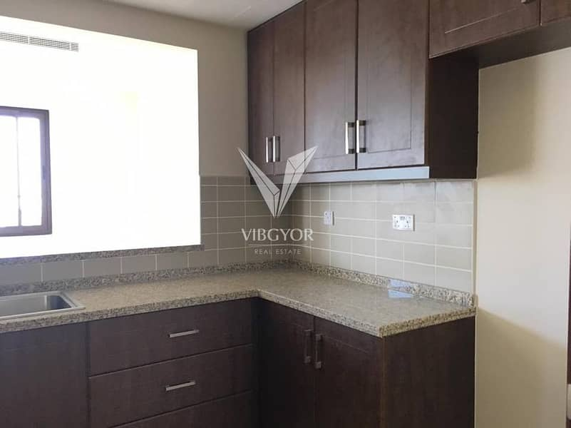 10 4 Bed Townhouse (Type 1E) in Mira 1 - Reem Community
