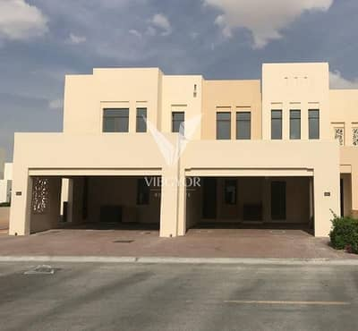 3 Bedroom Villa for Rent in Reem, Dubai - Multiple Units | All layouts | Best Prices l Mira Oasis  Phase 1