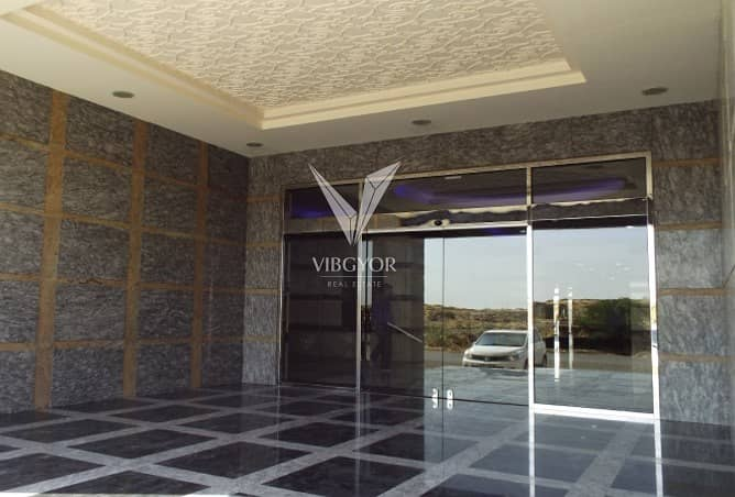 2 2 bedroom apartment for sale in Ajman - Paradise Lakes