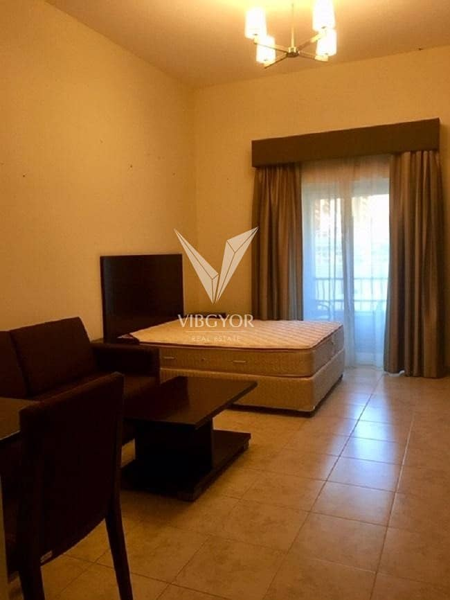 2 Studio Furnished Apt in  Imperial Residence A - JVT