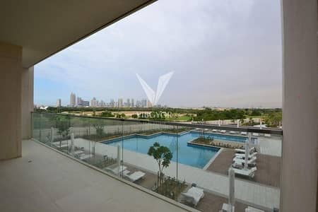 3 Bedroom Apartment for Sale in The Hills, Dubai - Brand New Spacious 3 Bed + Maid in The Hills A2