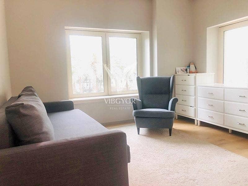 2 Luxury renovated 3Br+M in Emaar 6 Towers