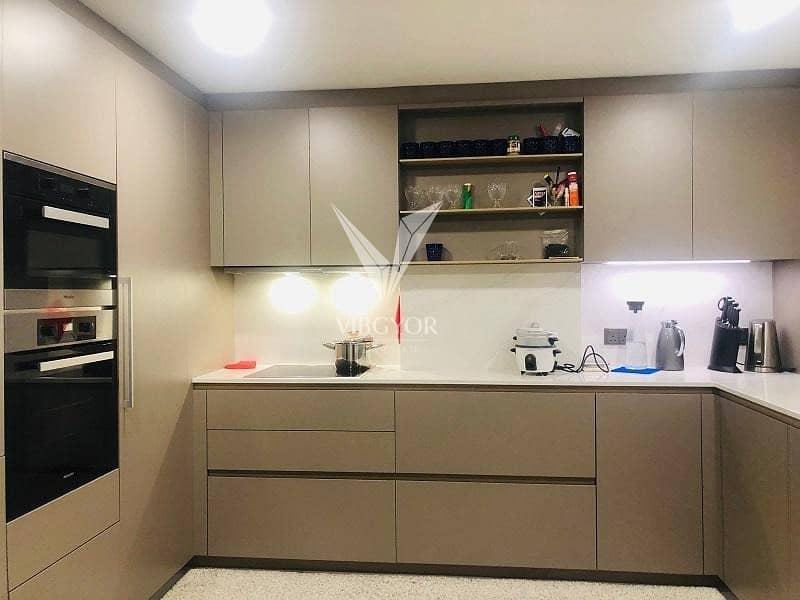 10 Luxury renovated 3Br+M in Emaar 6 Towers
