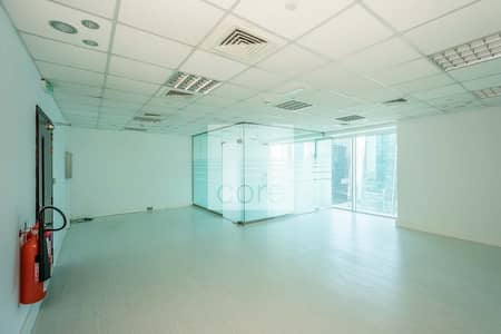 Office for Rent in Sheikh Zayed Road, Dubai - Fully fitted office | With manager room