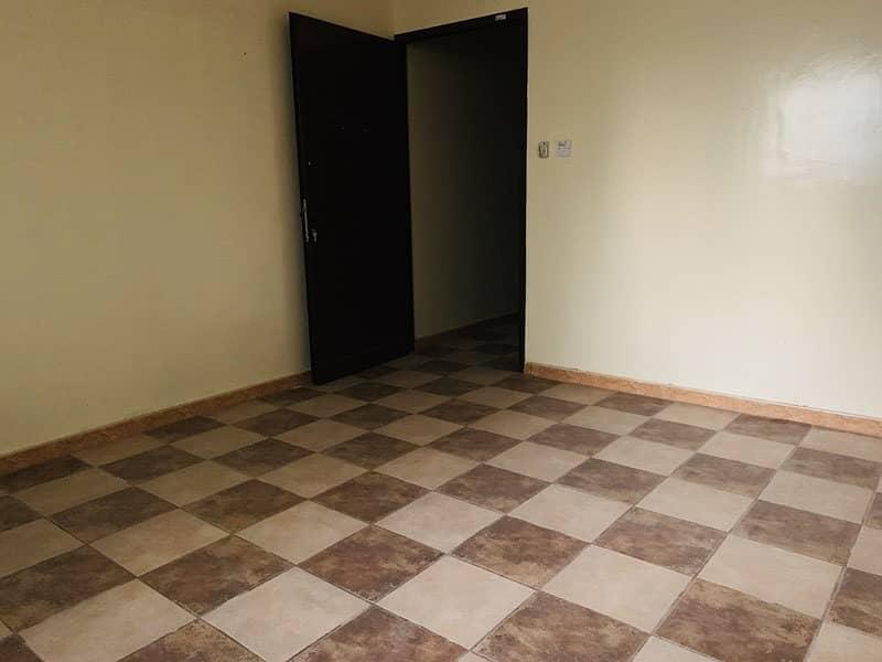 big standard villa for rent Nasserya 2 1bhk ,  3studio with , saparate kitchen