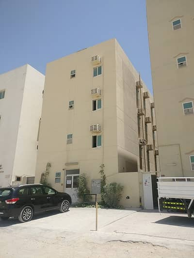Labour Camp for Rent in Al Warsan, Dubai - 30 Room Staff Accommodation for Rent in Al Wasran 3 Near International city