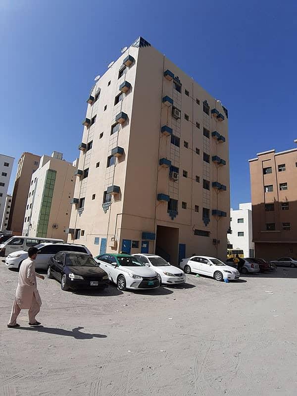 شقة في النباعة 1 غرف 20000 درهم - 3817128