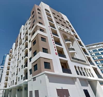 2 Bedroom Flat for Sale in Dubai Silicon Oasis, Dubai - 2 Bedroom Apartment for Sale in Silicon Gate 3 - DSO