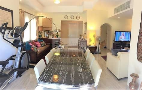 3 Bedroom Villa for Sale in The Springs, Dubai - Upgraded Type 3E | 3 Bed Plus Study | Springs 8