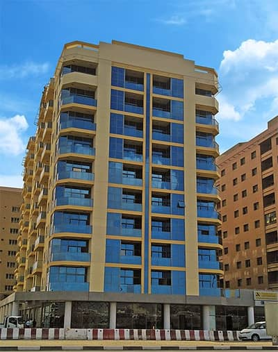 2 Bedroom Flat for Rent in Muhaisnah, Dubai - 2 B/R Apartment for Rent near Madina Mall - Muhaisnah