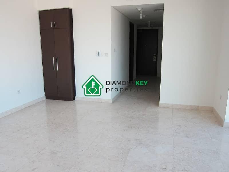 شقة في برج المها مارينا سكوير جزيرة الريم 45000 درهم - 3704008
