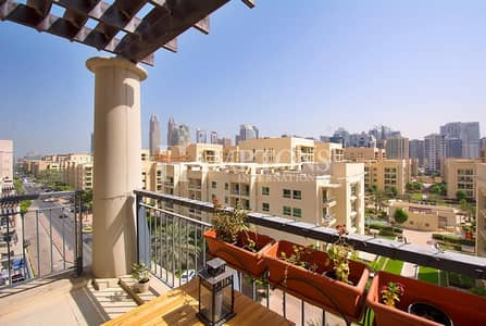 2 Bedroom Apartment for Sale in The Views, Dubai - Large 2BR | Pool & Garden View | Vacant Apr