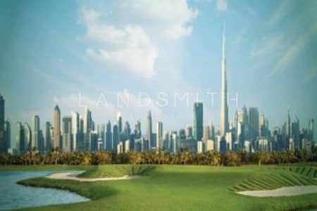 5 Bedroom Villa for Sale in Dubai Hills Estate, Dubai - Modern Type Vaastu Compliant Villa in Dubai Hills