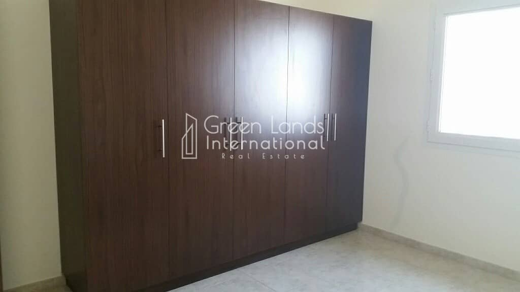 2 TWO-ROOM APARTMENT SPACIOUS AREAS IN ( JVT )