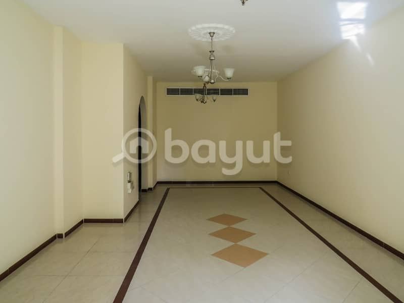 AFFORDABLE OFFER!!! 2-BHK Apartment for Rent in Abu Jemeza 3