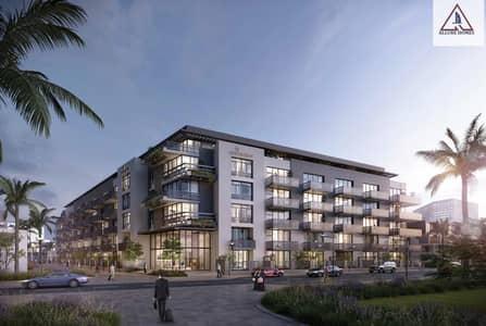 brand new 1br apartment Belgravia 3 jvc