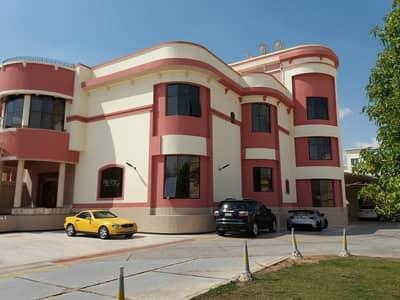 BRAND NEW !amazing studio flat for rent in khalifa city B with tawtheeq