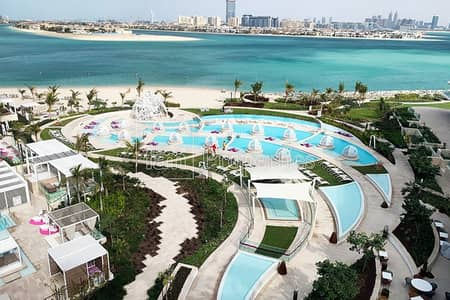 3 Bedroom Apartment for Sale in Palm Jumeirah, Dubai - W Residences Offers Luxurious Apartments