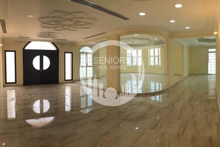 7 Bedroom Villa Compound for Sale in Khalifa City A, Abu Dhabi - For Sale! Huge Compound w/ 2 Villa in KCA