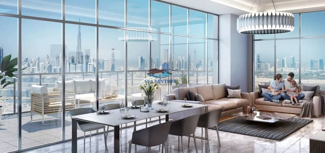 1 Bedroom Flat for Sale in Bur Dubai, Dubai - Amazing deal for 1BR | 5 Years Post-Handover