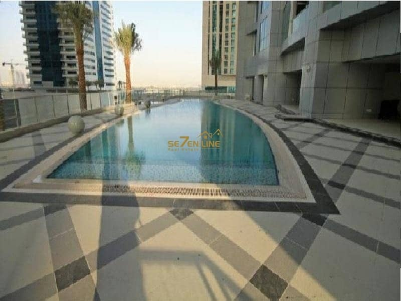 14 Marina & Sea View 2 Bed w/ Equipped Kitchen