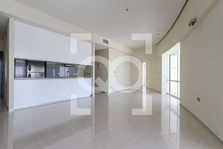 1 Bedroom Flat for Rent in Sheikh Zayed Road, Dubai - High Floor| Sea View |Close to Metro | Vacant
