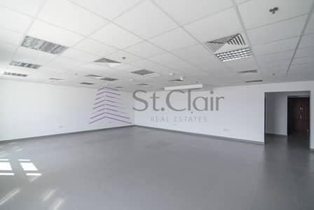 مکتب  للايجار في أبراج بحيرات جميرا، دبي - Fully Fitted Office | Mid Floor | Ready to move