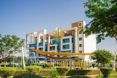 3 Bedroom Apartment for Sale in Jumeirah Village Triangle (JVT), Dubai - Brand New Spacious 3BR - Elegant Natural Finishing