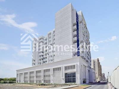 Brand New Studio Apartment for Rent in Al Furjan