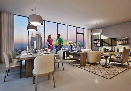 3 Bedroom Flat for Sale in Downtown Dubai, Dubai - Prime Location | Corner | BLVD Heights Downtown