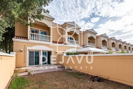 1 Bedroom Villa for Sale in Jumeirah Village Circle (JVC), Dubai - Corner Unit |1 Bed Villa | Good condition