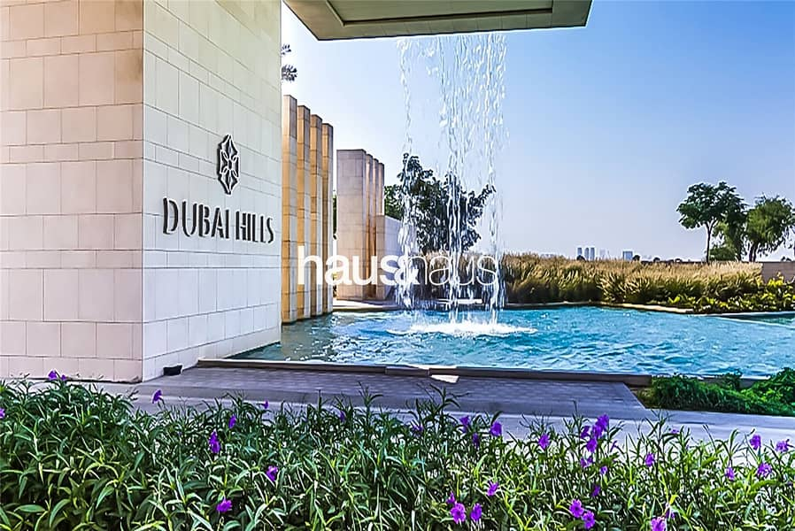 1 Majestic Vistas at Dubai Hills by Emaar