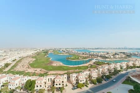 1 Bedroom Apartment for Rent in Al Hamra Village, Ras Al Khaimah - Stunning One Bedroom Apartment - Large Balcony