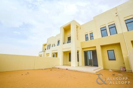 4 Bedroom Villa for Sale in Reem, Dubai - 4 BR Single Row | Cul-de-Sac | 2551 sq. ft