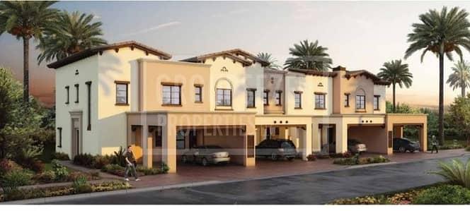 فیلا 3 غرفة نوم للبيع في ريم، دبي - Vacant 3 BHK Villa for Sale in Mira Phase II