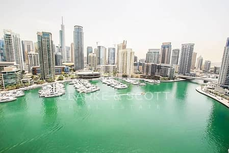FULL MARINA VIEW | 3 Bed + M | Amazing Deal