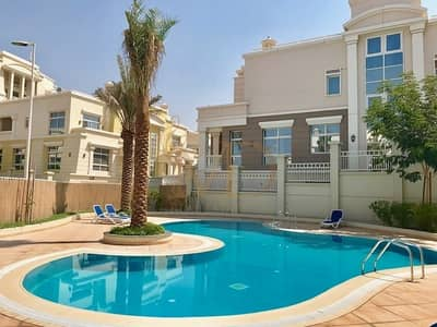 5 Bedroom Villa for Rent in Al Forsan Village, Abu Dhabi - New prices! Living The Dream In The City