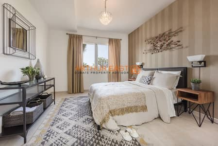 2 Bedroom Flat for Sale in Jumeirah Golf Estate, Dubai - Excellent Investment Deal RE-Sale  2 Bedroom Apartment