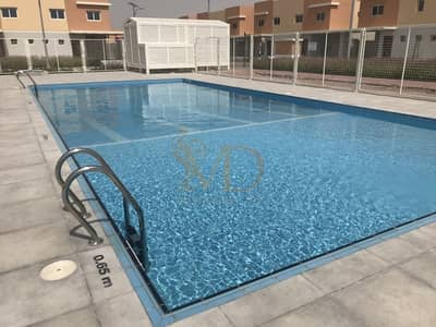 3 Bedroom Villa for Rent in Al Samha, Abu Dhabi - No Commission! Spotted Between 2 Cities!