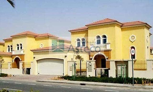 9 3BR  Villa Easy viewing at Jumeirah Park