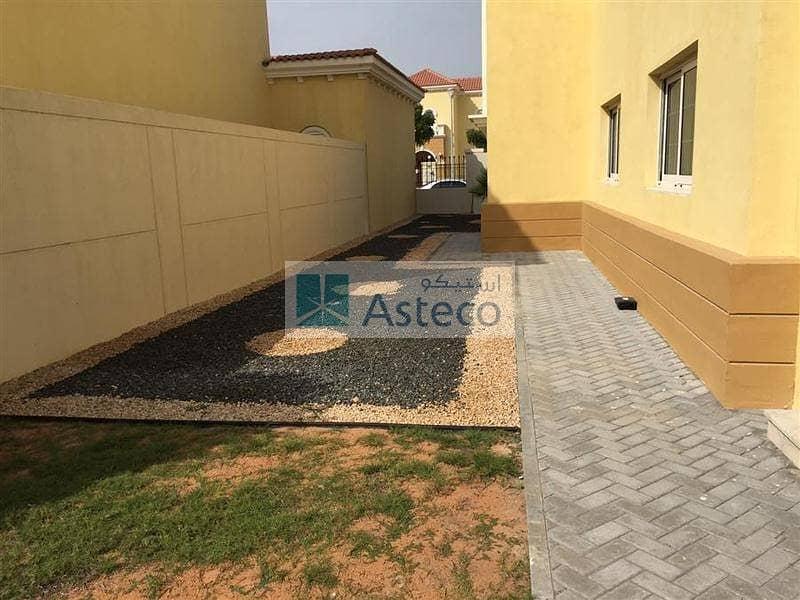 13 3BR  Villa Easy viewing at Jumeirah Park