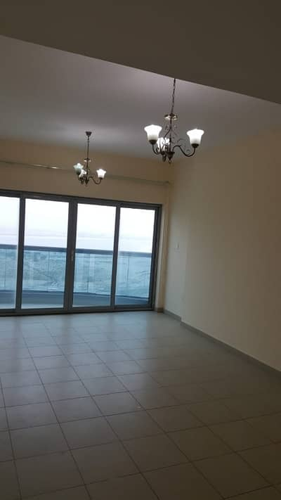STANDARD BIG Amazing 2 bedroom apartment for sale in Sahara Tower 1