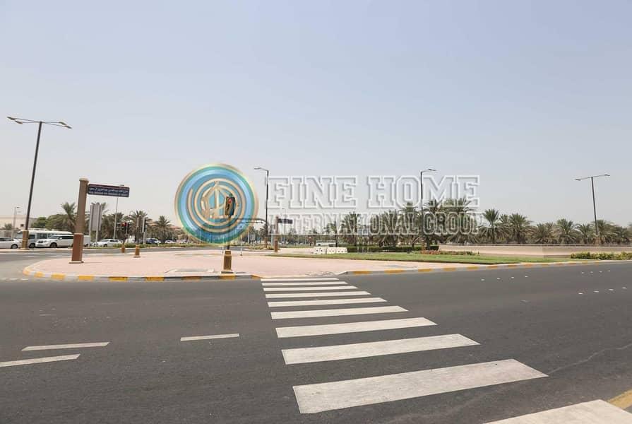 10 Brand New Villa in Al Bateen . Abu Dhabi