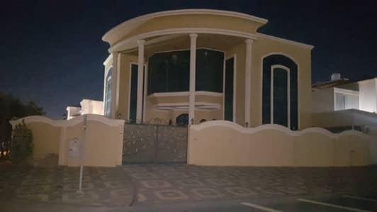فیلا 6 غرفة نوم للايجار في الجرف، عجمان - فيلا للايجار في عجمان روضة 3