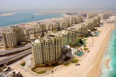 2Bedroom for rent Palm Jumeirah Shoreline apartment