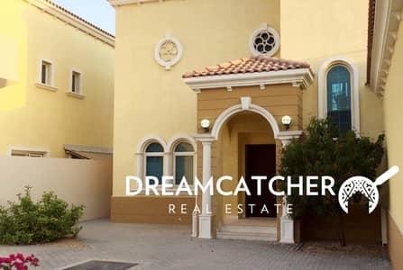 3 Bedroom Villa for Sale in Jumeirah Park, Dubai - 3 Bedroom Legacy Single Row Corner villa