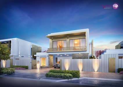 6 Bedroom Villa for Sale in Yas Island, Abu Dhabi - Spacious Modern Living!Perfect Location!