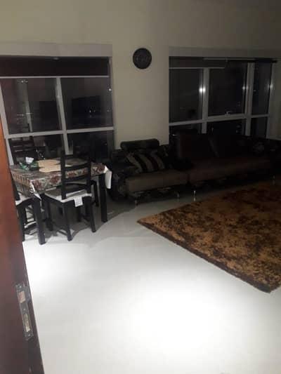 شقة 2 غرفة نوم للبيع في القصباء، الشارقة - غرفتين وصاله للبيع بالقصباء إطلاله كامله