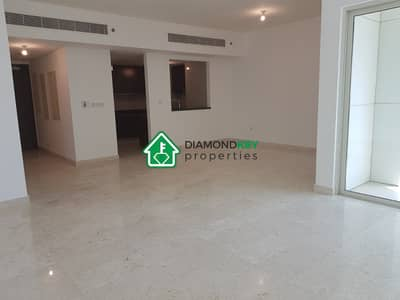 3 Bedroom Apartment for Rent in Al Reem Island, Abu Dhabi - 3 beds with balcony in Marina Square