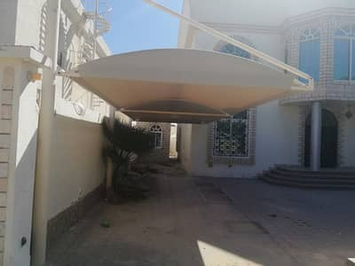 4 Bedroom Villa for Sale in Wasit Suburb, Sharjah - Villa for sale in Wasit area 10000 feet